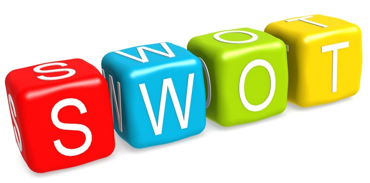 Şirkerlerde SWOT ve Kurumsal Analiz