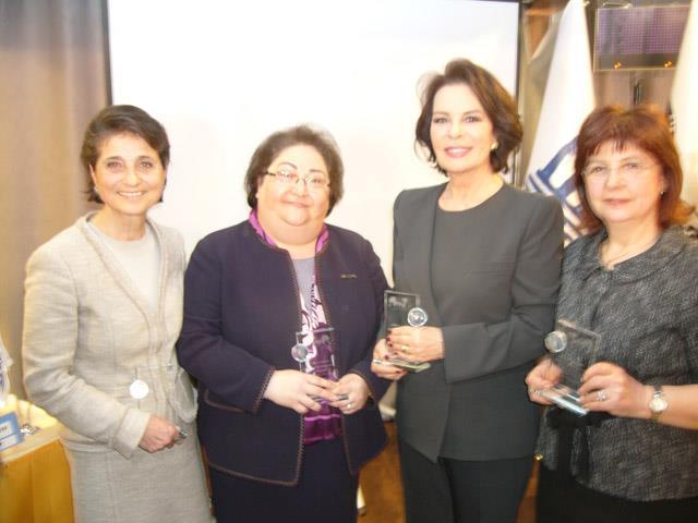 T. İş ve Meslek Sahibi Kadınlar Federasyonu